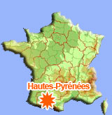 Click to see the Hautes-Pyrénées